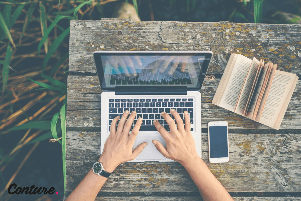Blog ekspercki – dlaczego warto?