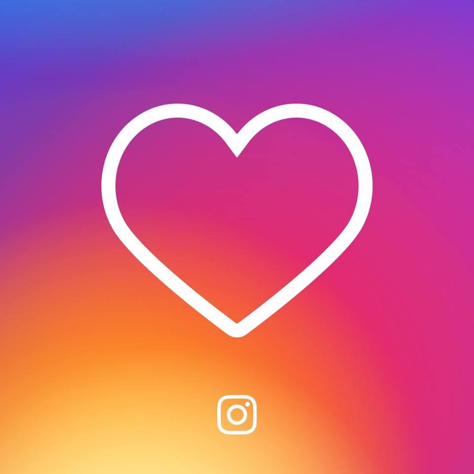 Daj serce! Czyli nowa opcja na Instagramie