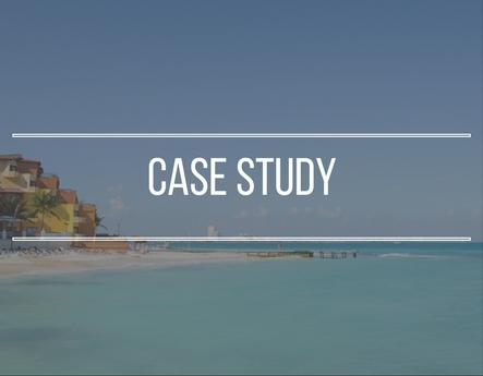 Podróżuj z Instagramem – case study