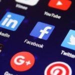 Co z tymi social media?
