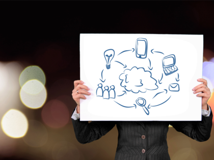 zaangażowanie w mediach społecznościowych copywriting content marketing poznań
