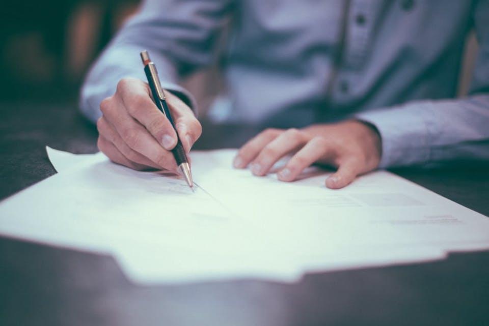Marketing kancelarii prawnych – marka godna zaufania