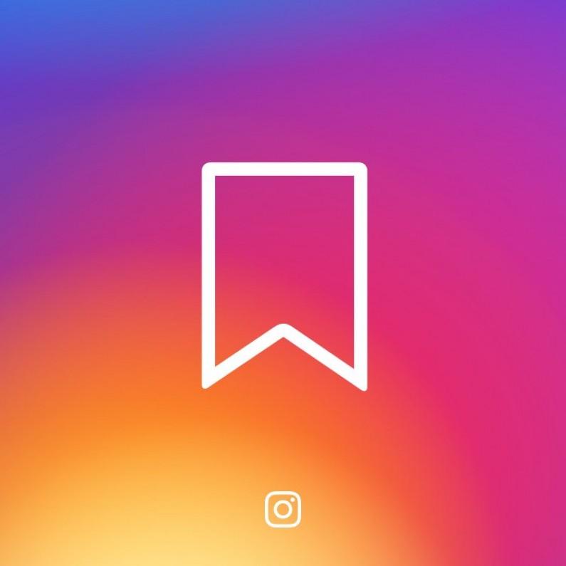 Kolejna nowość na Instagramie – zapisywanie postów