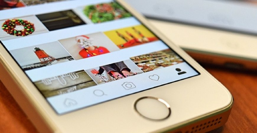 instagram stories content marketing conture poznań