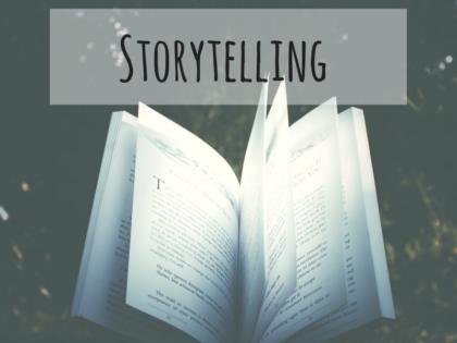 Storytelling - w czym tkwi jego siła?