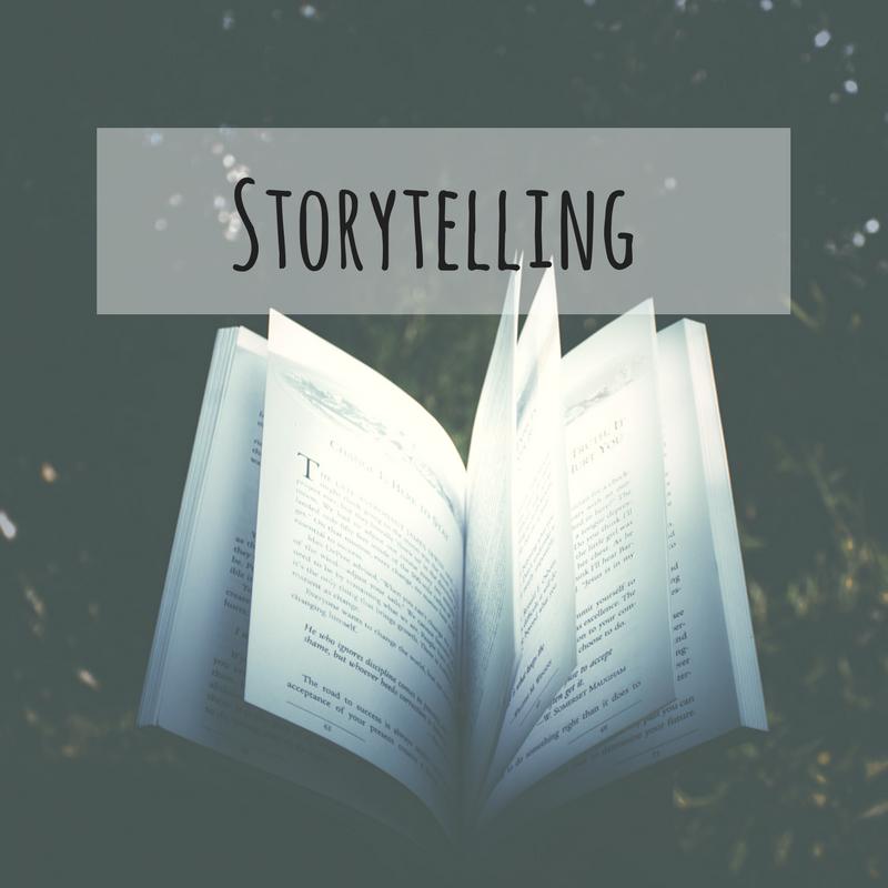 Storytelling – w czym tkwi jego siła?