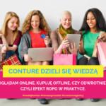 Oglądam online, kupuję offline, czy odwrotnie? Czyli efekt ROPO w praktyce – Nowa Sprzedaż