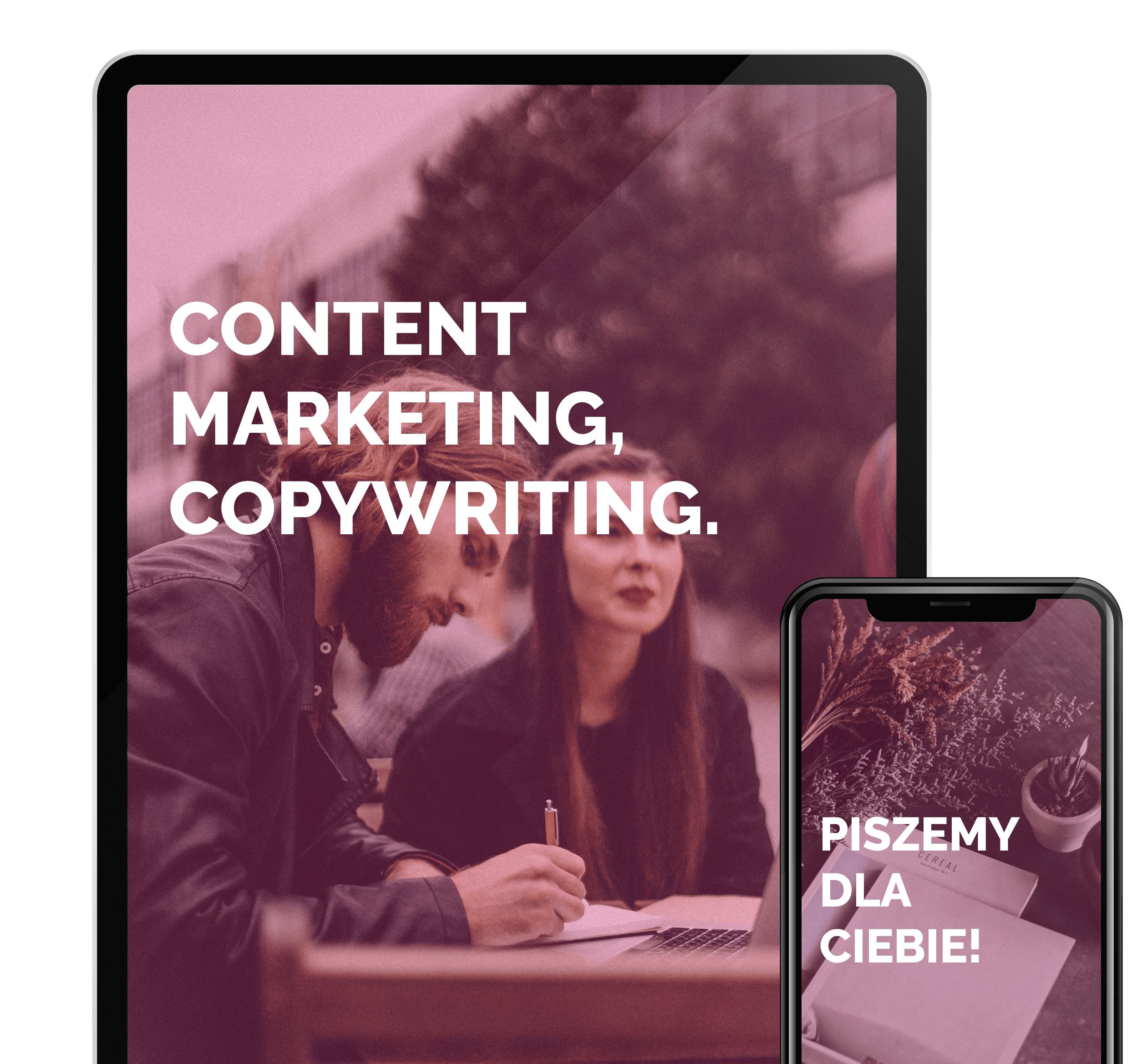 Conture content marketing
