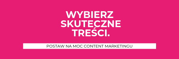 Content marketing w Gdańsku